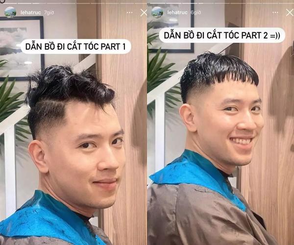 Không nhận ra cơ trưởng Nguyễn Quang Đạt sau thời gian ở ẩn-5