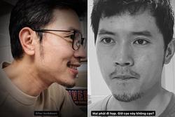 Không nhận ra cơ trưởng Nguyễn Quang Đạt sau thời gian 'ở ẩn'