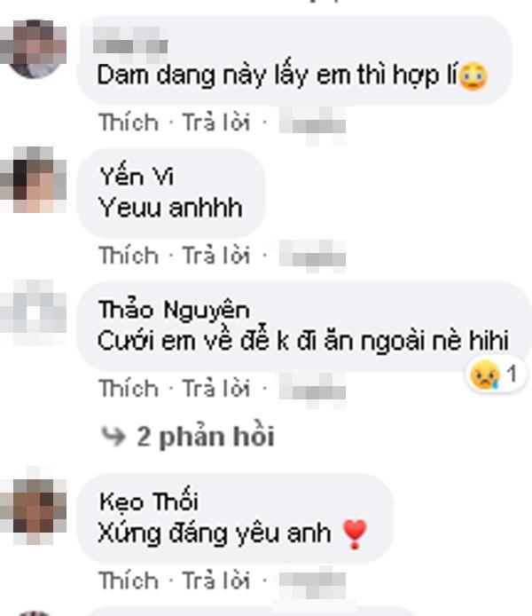 Đăng status ngôn từ nhạy cảm, Tiến Linh liền bị spam loạt link clip nóng-4