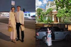 Vy Oanh giàu cỡ nào mà khiến bà Phương Hằng liên tục chốt deal?