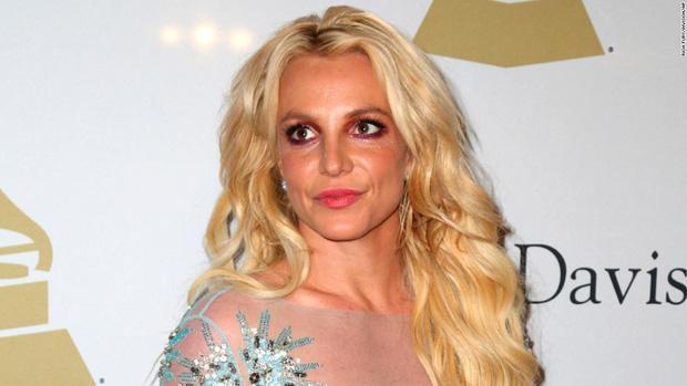 Britney Spears chính thức giải nghệ, quản lý nhảy thuyền từ chức-1