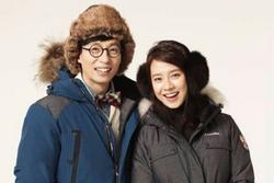 Yoo Jae Suk tiết lộ lý do NSX 'Running Man' chọn Song Ji Hyo