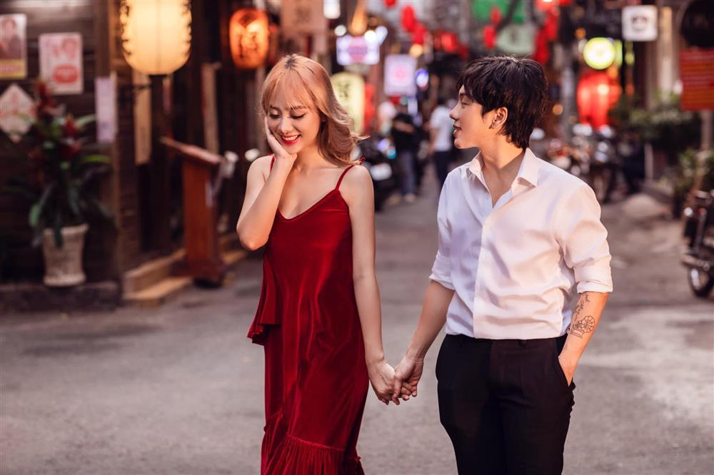Tình chuyển giới đăng clip nóng với Miko Lan Trinh, dán nhãn 18+-5