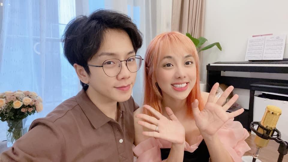 Tình chuyển giới đăng clip nóng với Miko Lan Trinh, dán nhãn 18+-7