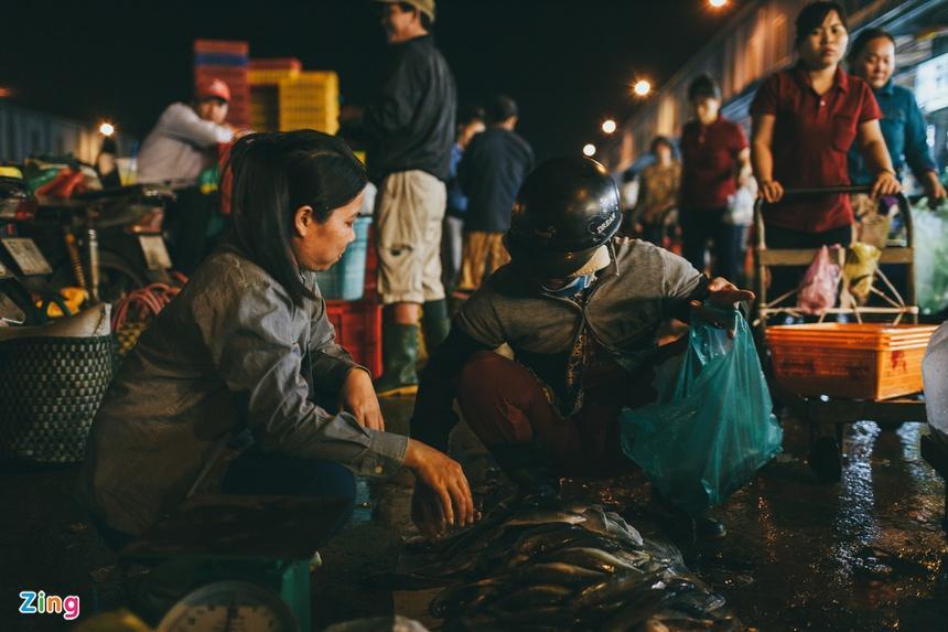 Ổ dịch chợ Bình Điền nguy hiểm thế nào?-1