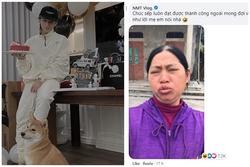 Cả cõi mạng chúc mừng sinh nhật Sơn Tùng, ai ngờ bị bà cô giật spotlight với comment 7,2k like
