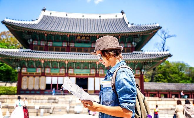 Tiếp nối Phuket, Hàn Quốc chuẩn bị đón khách quốc tế trở lại-1