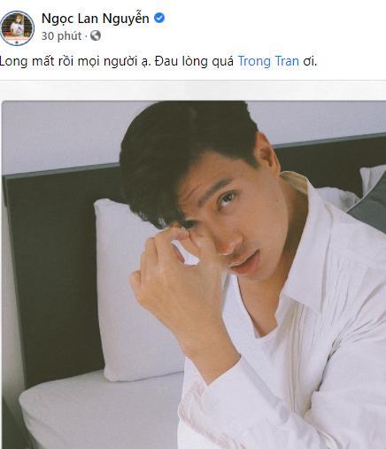 Dàn sao Việt bàng hoàng khi Đức Long qua đời-4