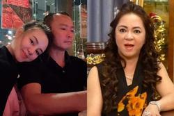 Người bị đồn muốn xin lỗi bà Phương Hằng: Chồng Vy Oanh là ai?