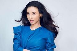 Trương Bá Chi: 'Tôi hạnh phúc khi bố mẹ ly hôn'