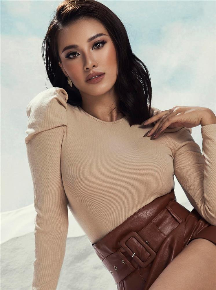 6 đối thủ đầu tiên của Kim Duyên tại Miss Universe: 2 nhan sắc đáng gờm-1