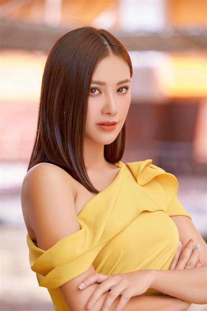6 đối thủ đầu tiên của Kim Duyên tại Miss Universe: 2 nhan sắc đáng gờm-2