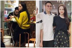 Sự thật sau hình ảnh Hương Giang đón sinh nhật cùng CEO Matt Liu