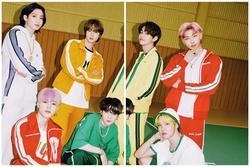 Nhạc của BTS được phát trong đêm chung kết Euro 2020