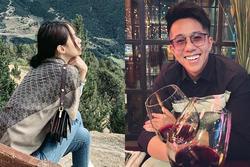 Sinh nhật Matt Liu, dân mạng truy tìm Hương Giang bằng mọi cách