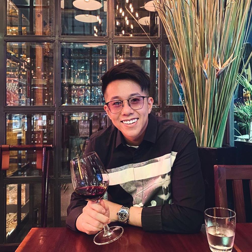 Matt Liu đón sinh nhật, dân mạng tìm Hương Giang trong vô vọng