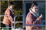 Selena Gomez gây sốc với ngoại hình phát tướng, lí do khiến fan hoang mang