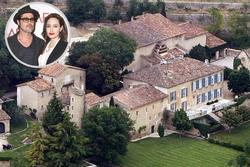Angelina Jolie muốn cắt đứt quan hệ kinh doanh với Brad Pitt