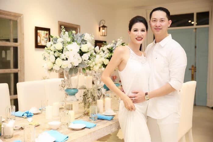 Chồng Trang Trần chửi tay đôi với kẻ khuyên dạy lại vợ