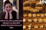 Bà Phương Hằng đeo vòng kim cương giá bằng căn biệt thự