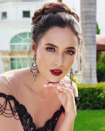 Gần nửa thí sinh cuộc thi Hoa hậu Mexico mắc Covid-19-2