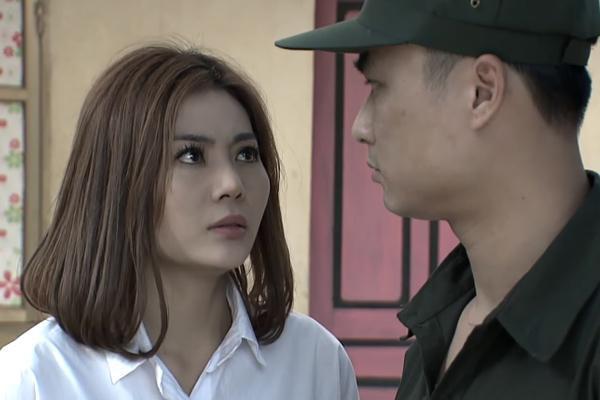 Thanh Hương tiết lộ đặc biệt về cặp Đồng - Lệ trong Mùa Hoa Tìm Lại-2