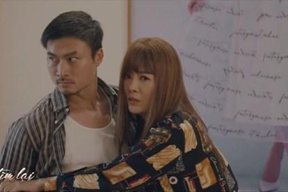 Thanh Hương tiết lộ đặc biệt về cặp Đồng - Lệ trong Mùa Hoa Tìm Lại-3