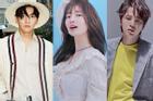 'Tình đầu quốc dân' Suzy, Ji Chang Wook và sao Hàn háo hức thông báo phim mới