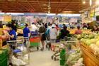Cung ứng hàng hóa gặp khó, Sở Công thương TP.HCM mong dân mua đúng nhu cầu