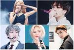 5 main vocal đỉnh nhất Kpop: Số 1 không khó đoán là Rosé BLACKPINK