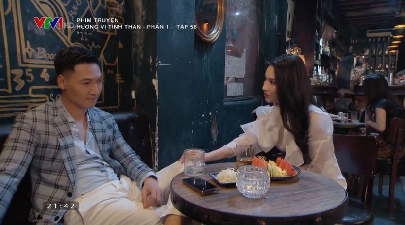 'Hương Vị Tình Thân' tập 58: Bị Nam phũ, Long định 'buông thả' cùng người yêu cũ?