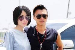 Tạ Đình Phong phủ nhận sửa di chúc vì có con với Vương Phi