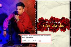 B Ray tung MV thay tiếng lòng 'tiểu thư', netizen vừa chê giờ 'lật mặt'
