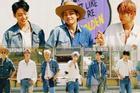 BTS tái xuất MV mới, thông điệp gây bão toàn cầu 'vĩnh biệt Covid'