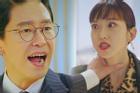 'Penthouse 3' tập 6 gay cấn khi Seok Kyung bị Dượng Tê đánh và dọa giết