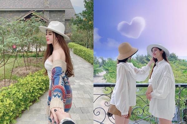 Cuộc sống trái ngược của Huy Cung và vợ hot girl sau 2 tháng ly hôn-6