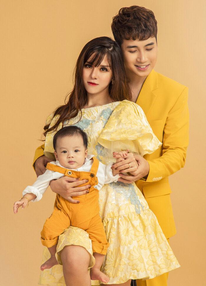 Cuộc sống trái ngược của Huy Cung và vợ hot girl sau 2 tháng ly hôn-2