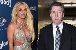 Bị hàng trăm người dọa giết, cha đẻ Britney Spears hoảng loạn cầu cứu