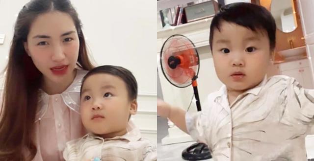 Hòa Minzy về dáng thần tốc sau sinh là nhờ hoàn toàn vào bé Bo-3