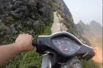 Cô gái Việt lái xe khám phá Tân Cương giữa dịch-9