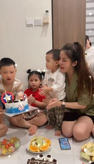 Cuộc sống trái ngược của Huy Cung và vợ hot girl sau 2 tháng ly hôn-5