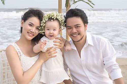 Hòa Minzy về dáng thần tốc sau sinh là nhờ hoàn toàn vào bé Bo-9