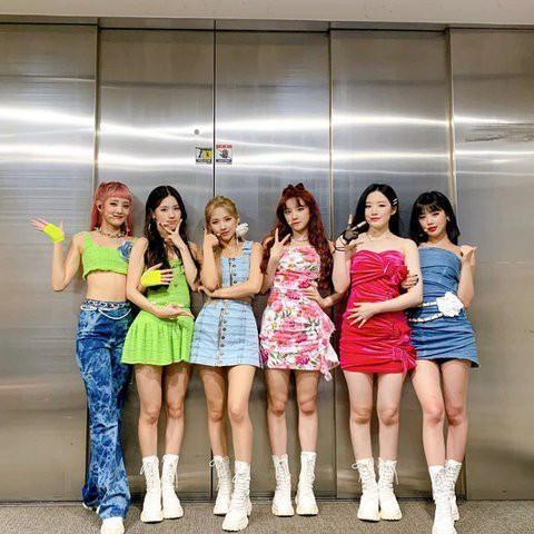 Những idol Kpop là visual cực phẩm nhưng gặp cảnh sớm nở chóng tàn-7