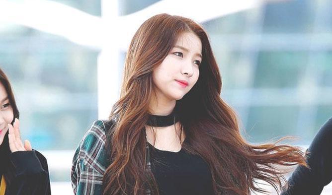 Những idol Kpop là visual cực phẩm nhưng gặp cảnh sớm nở chóng tàn-3