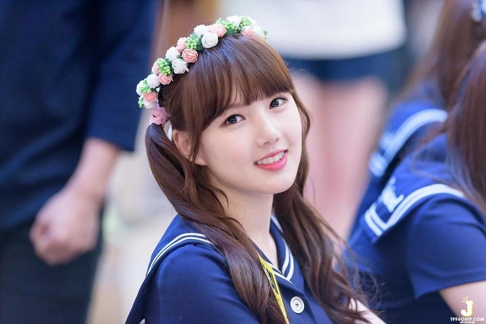 Những idol Kpop là visual cực phẩm nhưng gặp cảnh sớm nở chóng tàn-4