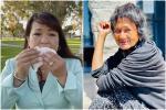 Em gái kể Kim Ngân đổ bệnh sau ly hôn, thương con gái đầu nhất