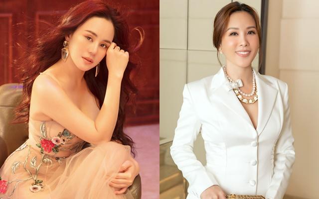 Vy Oanh bị nghi photoshop ảnh tin nhắn bằng chứng tố Thu Hoài-3