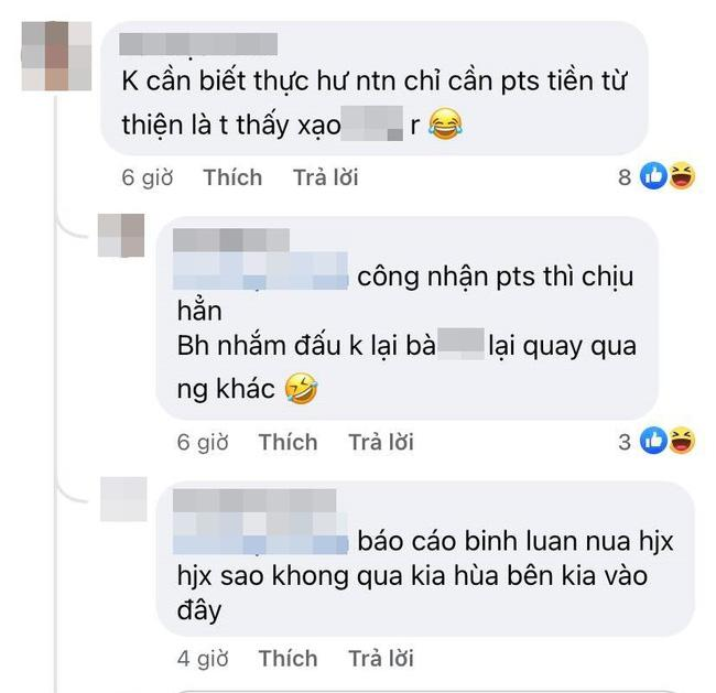 Vy Oanh bị nghi photoshop ảnh tin nhắn bằng chứng tố Thu Hoài-4