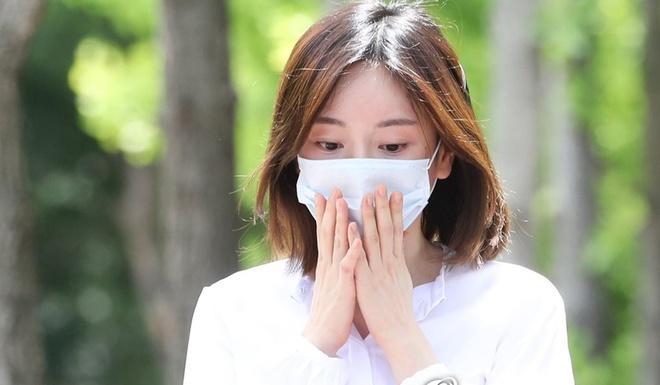 Hwang Hana bị kết án 2 năm tù giam-1
