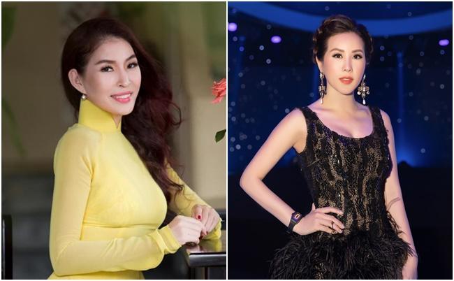 ĐỘC QUYỀN: Bạn thi phanh phui Thu Hoài mua giải Hoa hậu 100.000 USD-8